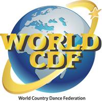 Worldcdf 2013 logo Ron 5